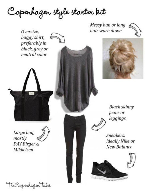 7a42c9ed31 41 Insanely Helpful Style Charts Every Woman Needs Right Now From